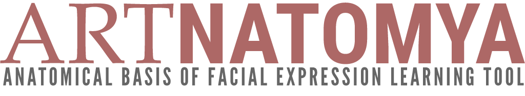 Artnatomya Logo